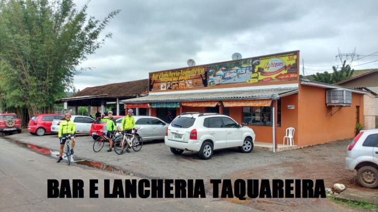 TAQUAREIRA